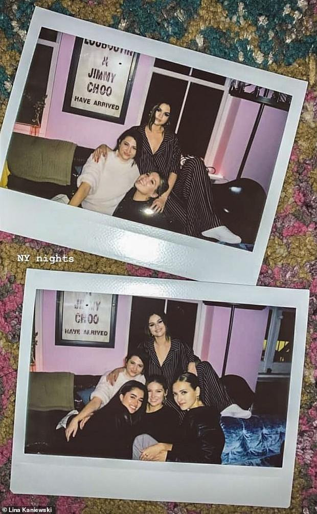 Vừa trách Justin Bieber, Selena Gomez lại lộ ảnh quay về hẹn hò giám đốc thời trang giàu có? - Ảnh 5.