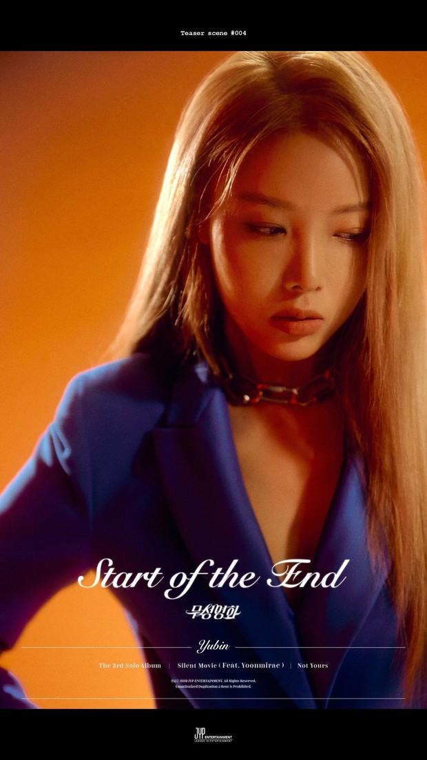 Cựu thành viên Wonder Girls vừa trở lại đã gây tranh cãi: MV giống 2 cảnh của Red Velvet, lên sân khấu không biết hát ra sao - Ảnh 2.