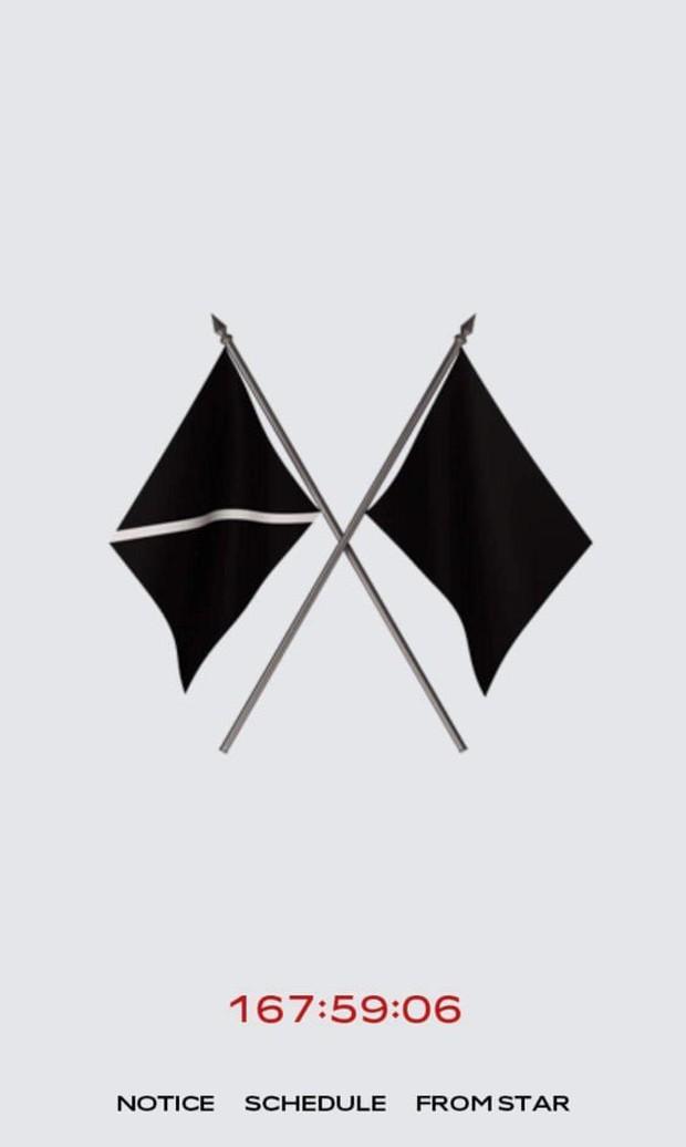 EXO chính thức tung hint đầu tiên cho màn come back: Chưa bao giờ thất vọng với sự sáng tạo của SM! - Ảnh 2.