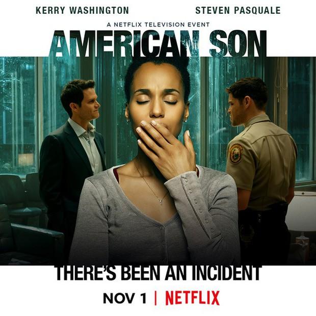Phim Netflix tháng 11: Series bóc phốt hoàng gia Anh trở lại, siêu phẩm sắp tranh giải Oscar ra mắt - Ảnh 1.