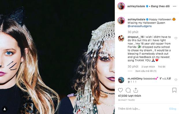 Dàn sao Hollywood rộn ràng đón Halloween: Tiên cá Kylie bỏng mắt, Aquaman lòe loẹt, riêng Shawn Mendes nhạt khó tả - Ảnh 14.