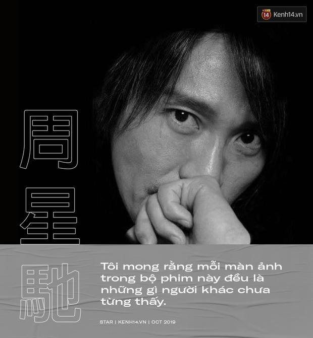 Khởi nguồn huyền thoại Châu Tinh Trì: Từ nghèo phát sợ thành ông trùm 7000 tỷ, kẻ bị ghét nhất Cbiz và chuyện tình hiếm hoi - Ảnh 7.