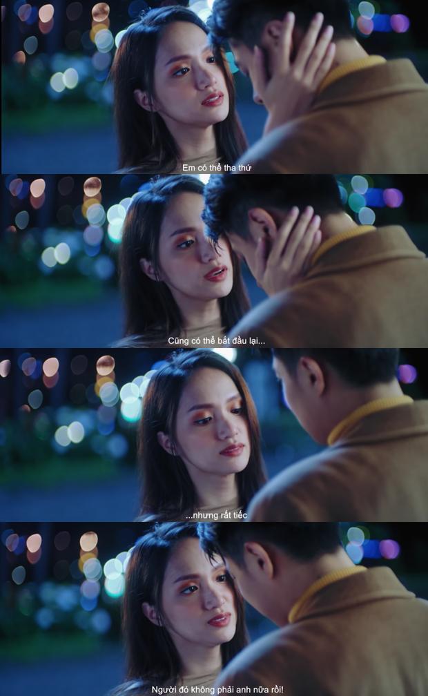 Ra MV mới tiếp nối chuỗi ADODDA, Hương Giang lại có thêm trend quote: Anh lúc nào cũng giỏi, nhưng giỏi nhất là phản bội! - Ảnh 4.