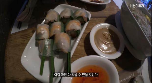 Rosé và Hyeri (Girls Day) bất ngờ hẹn hò ở nhà hàng Việt, vô tình tiết lộ món mỹ nhân BLACKPINK mê đến nghiện - Ảnh 6.