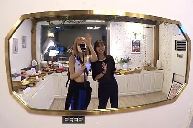 Rosé và Hyeri (Girls Day) bất ngờ hẹn hò ở nhà hàng Việt, vô tình tiết lộ món mỹ nhân BLACKPINK mê đến nghiện - Ảnh 7.