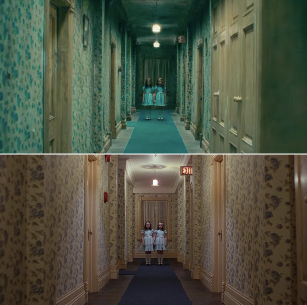 5 màn hù doạ  kinh điển được tái hiện ở phim kinh dị Doctor Sleep: Bạn đóng bỉm chưa? - Ảnh 2.