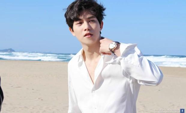 Năm hạn của boygroup Kpop: Hàng loạt nam idol rời nhóm, không vì scandal nghiêm trọng thì cũng rút lui siêu bí ẩn - Ảnh 5.