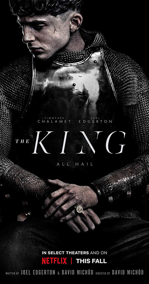 Phim Netflix tháng 11: Series bóc phốt hoàng gia Anh trở lại, siêu phẩm sắp tranh giải Oscar ra mắt - Ảnh 2.