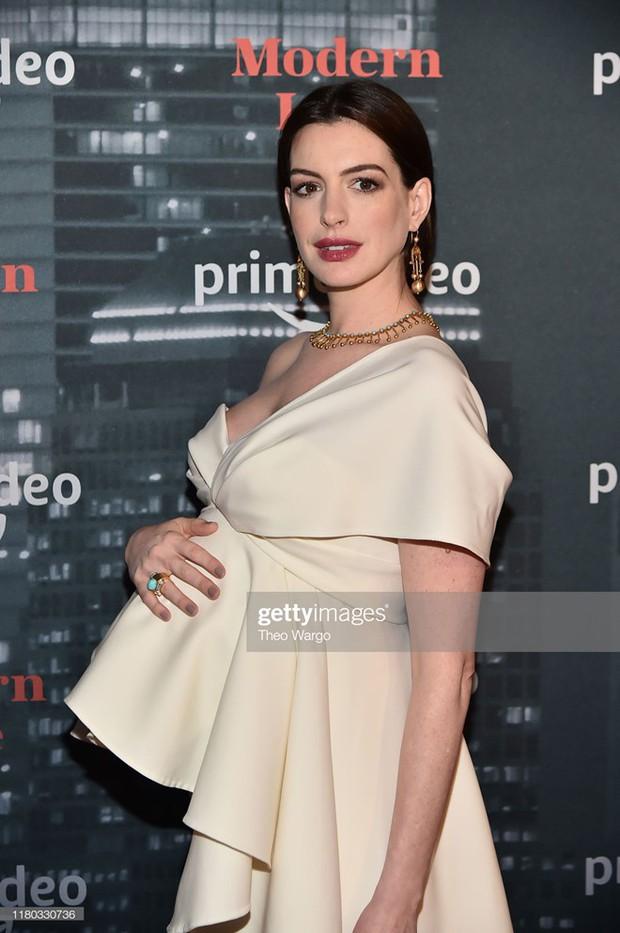 Nhan sắc nóng bỏng của nữ thần sắc đẹp đương đại Hollywood Anne Hathaway: Ngắm mà mê mẩn! - Ảnh 18.