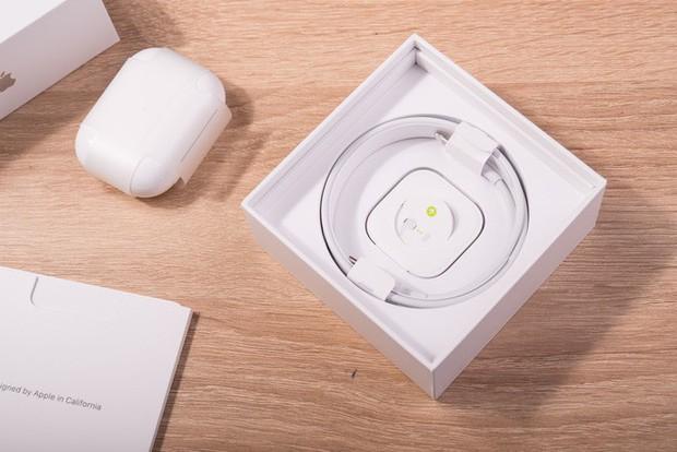 Trải nghiệm AirPods Pro: Thiết kế in-ear, chống ồn chủ động, chất âm vượt trội so với AirPods thường - Ảnh 3.
