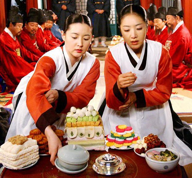 Hứa Khải và Bạch Lộc xác nhận tái hợp lần 3, liệu Vu Chính có đạo nhái Nàng Dae Jang Geum như tin đồn? - Ảnh 5.