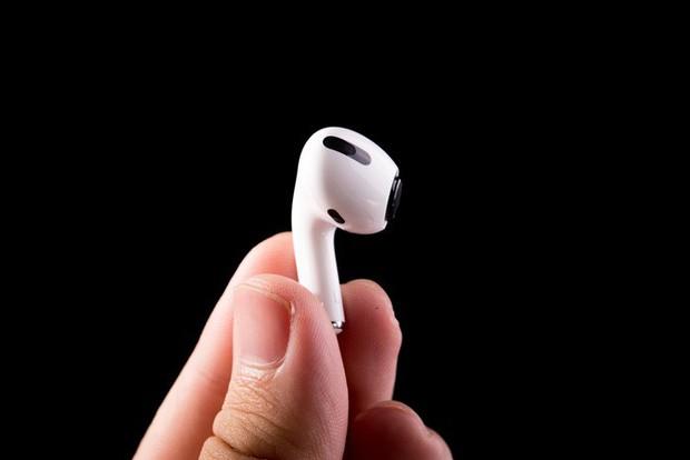 Trải nghiệm AirPods Pro: Thiết kế in-ear, chống ồn chủ động, chất âm vượt trội so với AirPods thường - Ảnh 6.