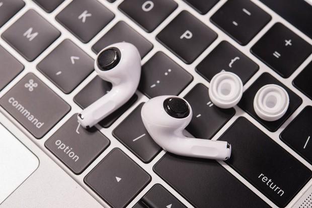 Trải nghiệm AirPods Pro: Thiết kế in-ear, chống ồn chủ động, chất âm vượt trội so với AirPods thường - Ảnh 9.