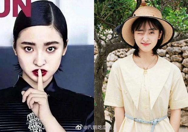 Thử thách nhan sắc tương phản: Thẩm Nguyệt - Dương Tử thảm họa khi make up đậm, Jennie gây tranh cãi hơn cả - Ảnh 2.