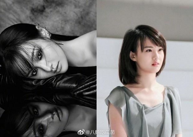 Thử thách nhan sắc tương phản: Thẩm Nguyệt - Dương Tử thảm họa khi make up đậm, Jennie gây tranh cãi hơn cả - Ảnh 6.