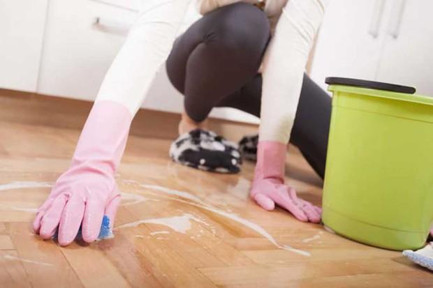 Chuyện dọn nhà sẽ không còn là cơn ác mộng nếu bạn biết tới những lợi ích tuyệt vời sau đây - Ảnh 1.