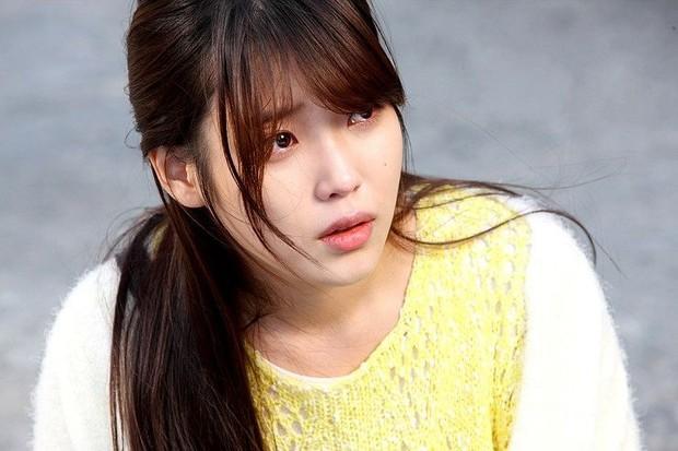 IU: Cô gái bé nhỏ bị lừa tiền, ôm khoản nợ khủng thành báu vật xứ Hàn và đây là người chúng ta cần trân trọng lúc này! - Ảnh 9.
