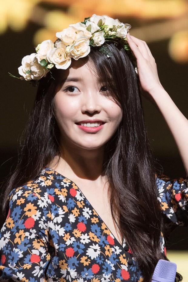 IU: Cô gái bé nhỏ bị lừa tiền, ôm khoản nợ khủng thành báu vật xứ Hàn và đây là người chúng ta cần trân trọng lúc này! - Ảnh 12.