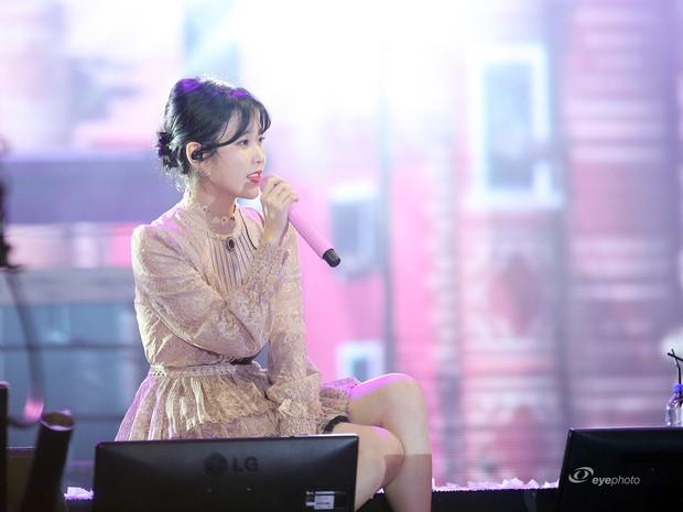 IU: Cô gái bé nhỏ bị lừa tiền, ôm khoản nợ khủng thành báu vật xứ Hàn và đây là người chúng ta cần trân trọng lúc này! - Ảnh 13.