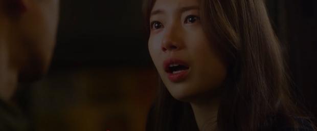 Vagabond tập 5: Lee Seung Gi vì miếng bánh mà bị bắt cóc, Suzy suýt vào tù vì tung bằng chứng khủng bố vụ rơi máy bay - Ảnh 8.