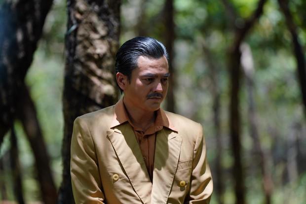 Đạo diễn Tiếng Sét Trong Mưa lên tiếng về tạo hình già chát đến hư cấu của Thị Bình và Cậu Ba - Ảnh 11.