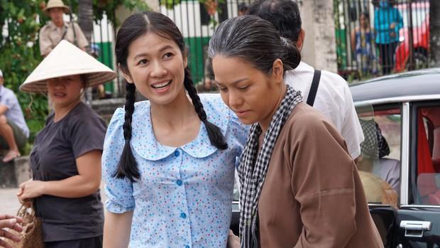 Đạo diễn Tiếng Sét Trong Mưa lên tiếng về tạo hình già chát đến hư cấu của Thị Bình và Cậu Ba - Ảnh 5.