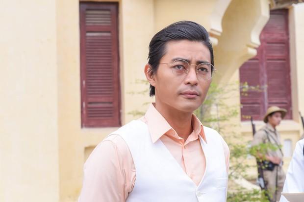 Đạo diễn Tiếng Sét Trong Mưa lên tiếng về tạo hình già chát đến hư cấu của Thị Bình và Cậu Ba - Ảnh 8.