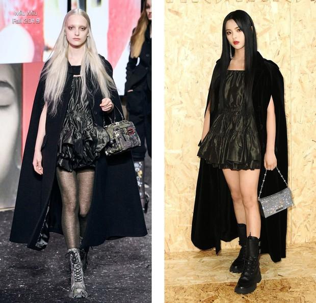 Blogger nổi tiếng ác miệng chê cả dàn sao Cbiz dự fashion week: ví Angela Baby là cô gái vắt sữa bò, gọi Dương Siêu Việt là nữ quỷ - Ảnh 4.