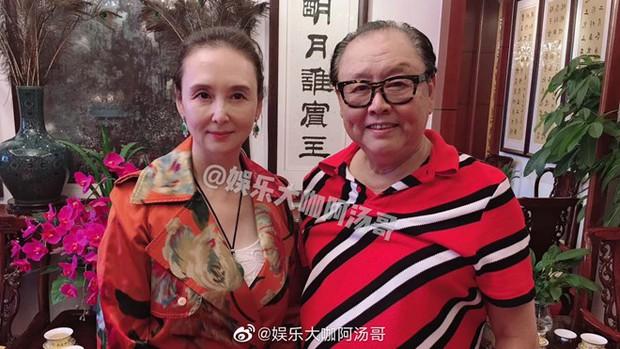 Hằng Nga đẹp nhất màn ảnh của Tây Du Ký 1986: Đại gia với đời tư viên mãn, nhan sắc vẫn gây sốt ở tuổi 61 - Ảnh 8.