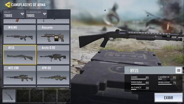 Call of Duty Mobile: Những vũ khí cực mạnh để có chiến thắng siêu dễ dàng - Ảnh 21.