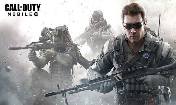 Call of Duty Mobile: Những vũ khí cực mạnh để có chiến thắng siêu dễ dàng - Ảnh 1.