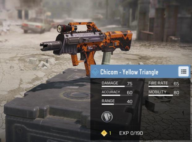 Call of Duty Mobile: Những vũ khí cực mạnh để có chiến thắng siêu dễ dàng - Ảnh 11.
