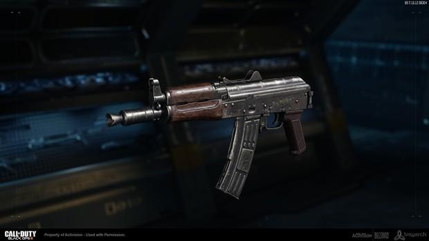 Call of Duty Mobile: Những vũ khí cực mạnh để có chiến thắng siêu dễ dàng - Ảnh 9.