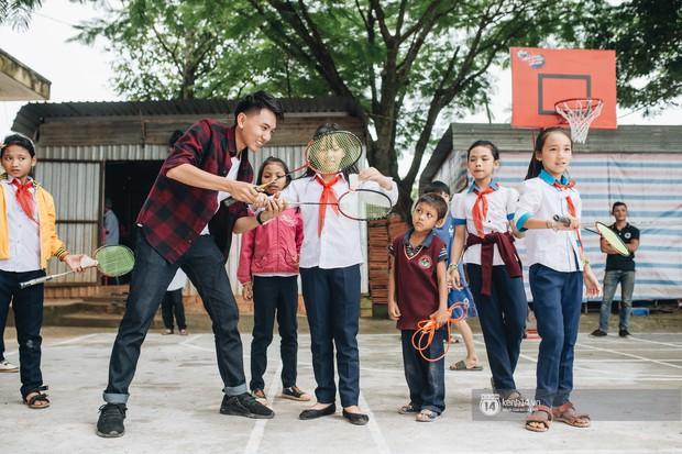 Khoai Lang Thang - Chàng trai sinh ra để toả nắng - Ảnh 3.