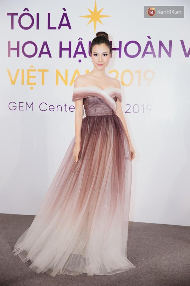 Thanh Hằng, Hoàng Thùy xuất hiện chặt chém, HHen Niê vắng mặt trong sự kiện quan trọng của Hoa hậu Hoàn vũ Việt Nam - Ảnh 10.