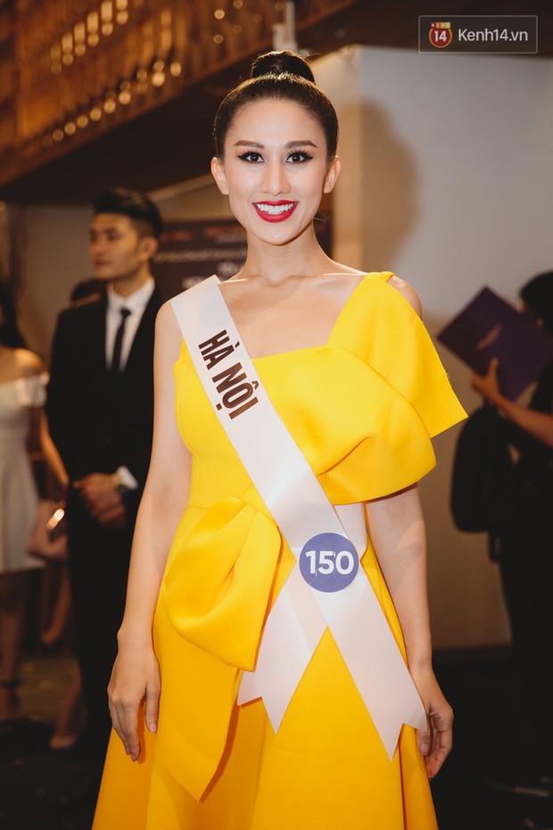 Top 60 Hoa hậu Hoàn vũ Việt Nam chính thức lộ diện: Thúy Vân, Hương Ly cùng đụng độ khoe nhan sắc bất phân thắng bại - Ảnh 3.