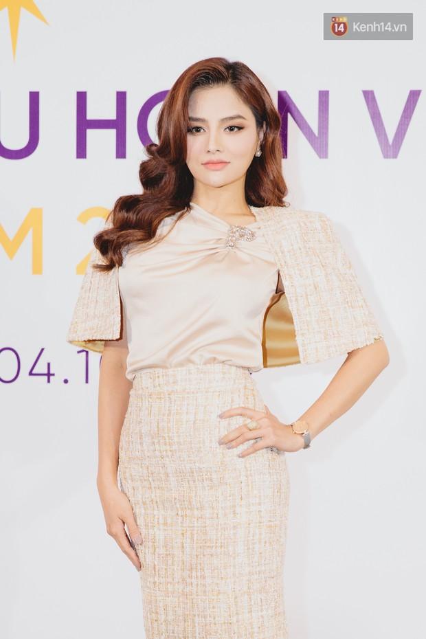 Thanh Hằng, Hoàng Thùy xuất hiện chặt chém, HHen Niê vắng mặt trong sự kiện quan trọng của Hoa hậu Hoàn vũ Việt Nam - Ảnh 5.