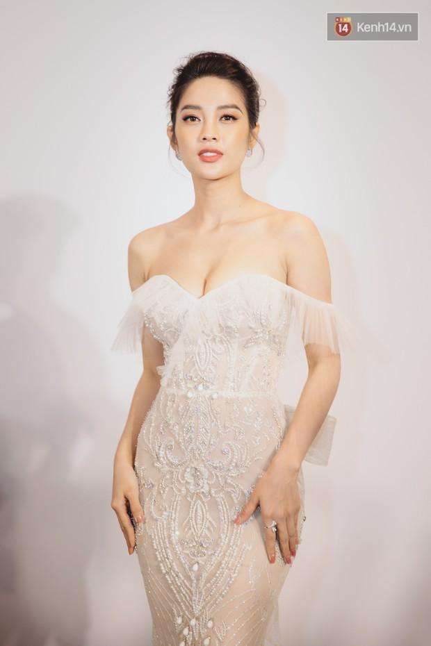 Thanh Hằng, Hoàng Thùy xuất hiện chặt chém, HHen Niê vắng mặt trong sự kiện quan trọng của Hoa hậu Hoàn vũ Việt Nam - Ảnh 9.