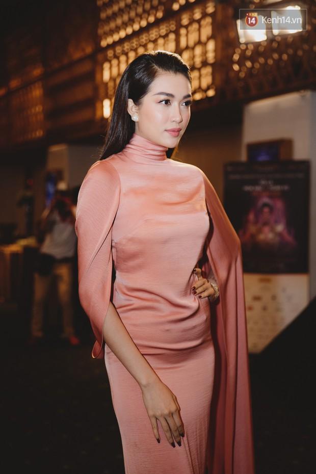 Thanh Hằng, Hoàng Thùy xuất hiện chặt chém, HHen Niê vắng mặt trong sự kiện quan trọng của Hoa hậu Hoàn vũ Việt Nam - Ảnh 8.