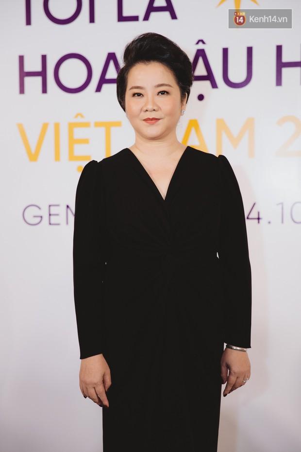 Thanh Hằng, Hoàng Thùy xuất hiện chặt chém, HHen Niê vắng mặt trong sự kiện quan trọng của Hoa hậu Hoàn vũ Việt Nam - Ảnh 11.