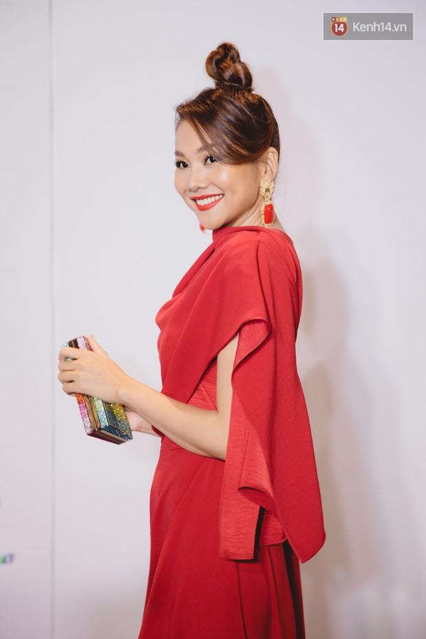 Thanh Hằng, Hoàng Thùy xuất hiện chặt chém, HHen Niê vắng mặt trong sự kiện quan trọng của Hoa hậu Hoàn vũ Việt Nam - Ảnh 1.