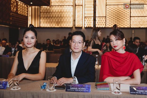 Thanh Hằng, Hoàng Thùy xuất hiện chặt chém, HHen Niê vắng mặt trong sự kiện quan trọng của Hoa hậu Hoàn vũ Việt Nam - Ảnh 14.