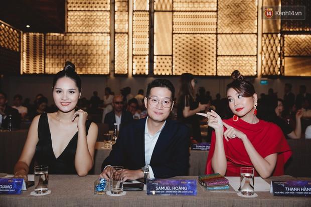 Thanh Hằng, Hoàng Thùy xuất hiện chặt chém, HHen Niê vắng mặt trong sự kiện quan trọng của Hoa hậu Hoàn vũ Việt Nam - Ảnh 13.
