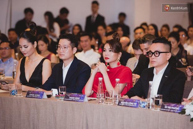 Thanh Hằng, Hoàng Thùy xuất hiện chặt chém, HHen Niê vắng mặt trong sự kiện quan trọng của Hoa hậu Hoàn vũ Việt Nam - Ảnh 12.