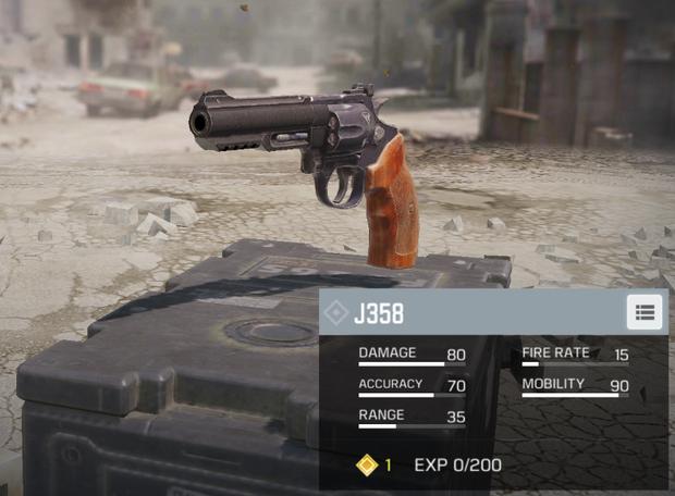 Call of Duty Mobile: Những vũ khí cực mạnh để có chiến thắng siêu dễ dàng - Ảnh 24.