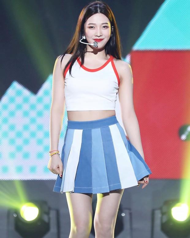Netizen hiến kế nhà SM lập nên SuperM phiên bản nữ: Toàn tên tuổi trong mơ, gì cũng có nhưng liệu có phản tác dụng như bản gốc? - Ảnh 9.