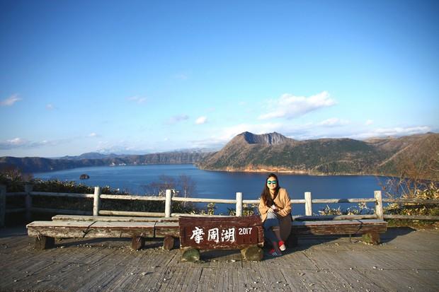 Hồ nước kỳ lạ ở Nhật Bản có thể khiến du khách gặp xui: đàn ông không thể thăng tiến, phụ nữ vô sinh nhưng vẫn luôn đông khách tham quan - Ảnh 5.