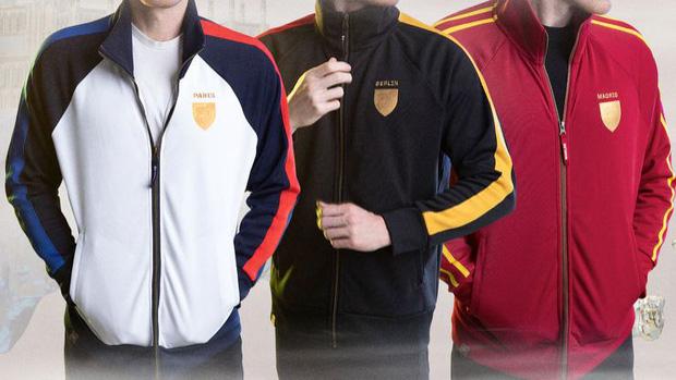 Riot ra mắt BST vật phẩm cực xịn sò cho mùa Chung kết thế giới 2019 - Ảnh 4.