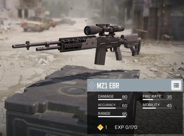 Call of Duty Mobile: Những vũ khí cực mạnh để có chiến thắng siêu dễ dàng - Ảnh 16.