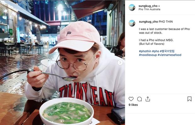 Phở Thìn Lò Đúc ở Úc khuấy động khắp mặt trận Instagram với hàng loạt hình check in và đây là những nhận xét của bạn bè quốc tế - Ảnh 7.